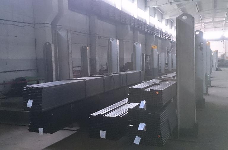 Металлопрокат в Санкт-Петербурге